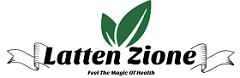 Latten Zione – Feel The Magic Of Health